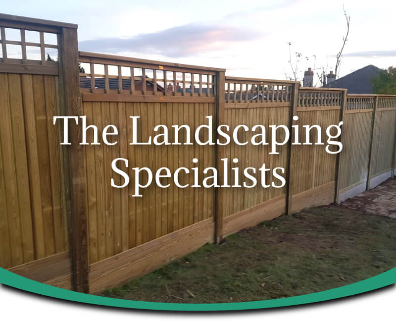 Vertical tongue and groove fence panels